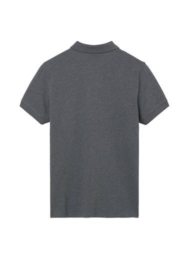 Gant Tişört Gri